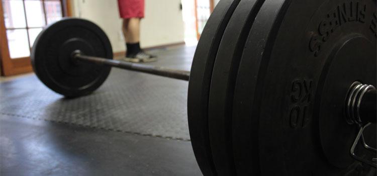 gym-592899