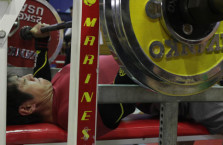 3 Hacks To Drastically Improve Your Bench