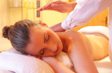 Practice Lymphatic Massage for Improved Health