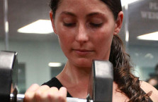 Menstrual Cycle Impacts on Strength and Training