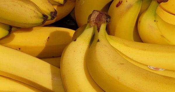 The Bountiful Benefits of Bananas