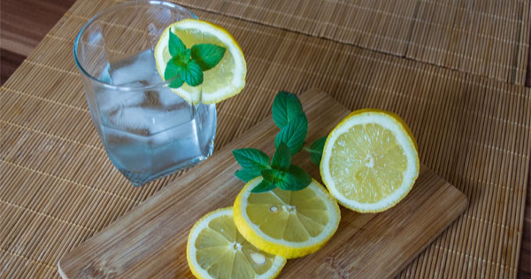 10 Reasons You Should Drink Warm Lemon Water Every Morning