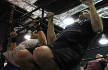 Ten Tips to Pull Off a Pull-up