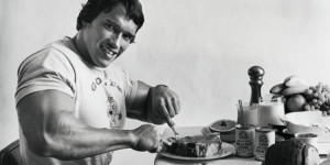 Foods for Dudes: 7 Best Bodybuilding Foods on the Planet