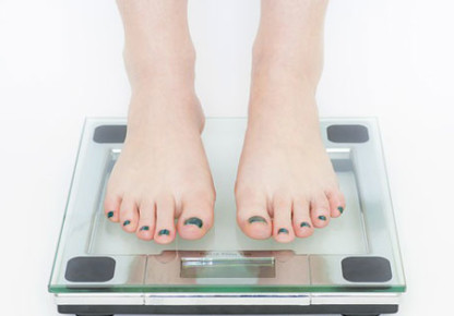 5 Reasons Why Your Diet Doesn't Work