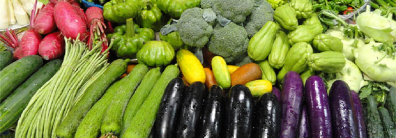 Nine High Fiber Foods to Add to Your Diet Today