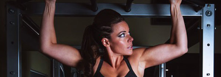 Female Fitness Myths Exposed