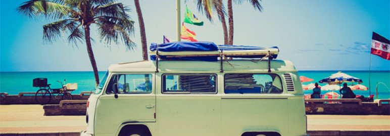 9 Good Reasons Why We Should Travel