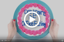 Do's And Dont's Of Office Eating [VIDEO]