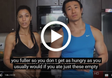 "Skip These 5 ""Healthy"" Foods! Seriously! [VIDEO]"