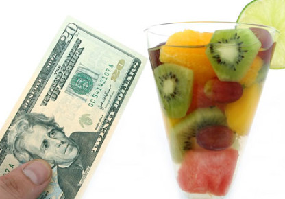Save Money, Stay Healthy