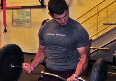 Body Building Foods For Strength Training