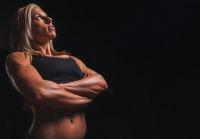 Muscle Building Tips For Women