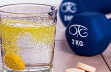 6 Science Approved Supplements To Help You Lose Fat And Build Lean Muscle
