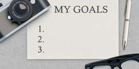 Goals To Give Yourself Direction