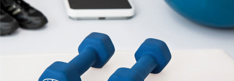 Tools You Need To Stay In Shape