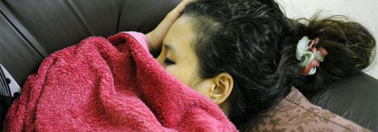 Lack of Sleep? It's Dangerous!