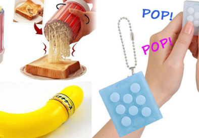 Crazy Inventions Only In Japan!