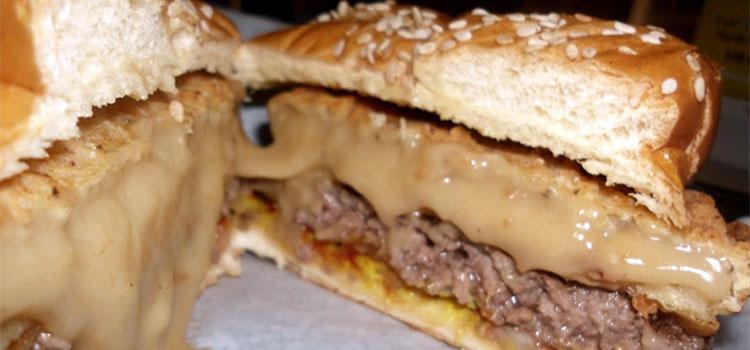 Grave-burger