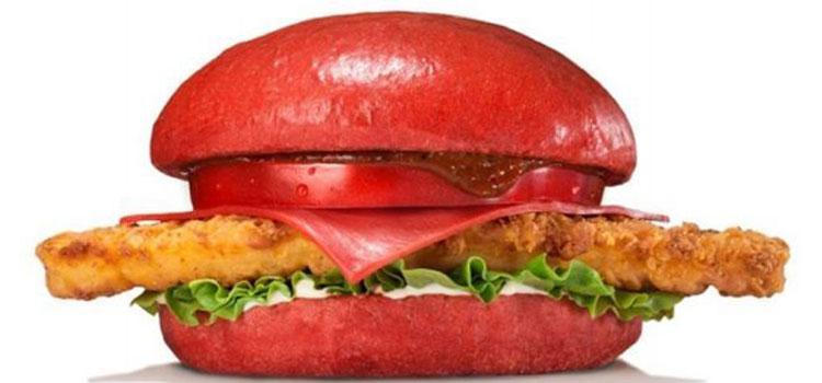 Red-Burger