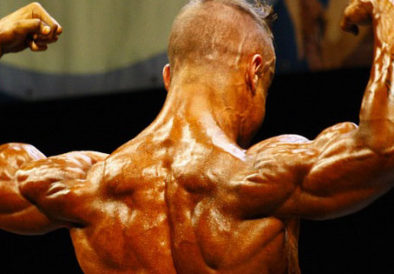 The World's Most Famous Extreme Bodybuilders