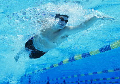Key Point to Improve Your Swimming Workout